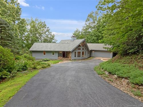 Photo of 1313 Cantrell Mountain Road, Brevard, NC 28712 (MLS # 3651560)