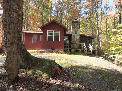 Photo of 335 Byrd Mountain Estates Road, Burnsville, NC 28714 (MLS # 3677560)