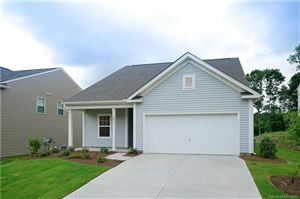 Photo of 8033 Camden Crossing #19, Lowell, NC 28098 (MLS # 3472561)