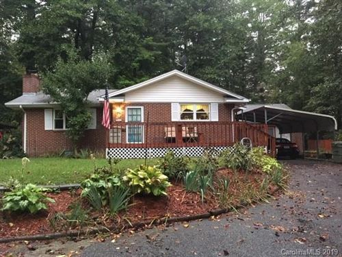 Photo of 601 S Whitted Street, Hendersonville, NC 28739 (MLS # 3550561)