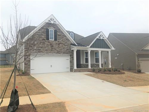 Photo of 4034 Deep River Way, Waxhaw, NC 28173 (MLS # 3583561)