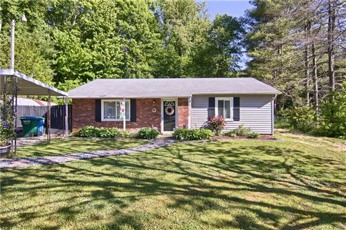 Photo of 10 Waterford Court, Asheville, NC 28806-2129 (MLS # 3621561)