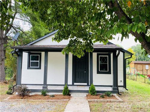 Photo of 358 Cozart Avenue, Concord, NC 28025-5418 (MLS # 3739561)