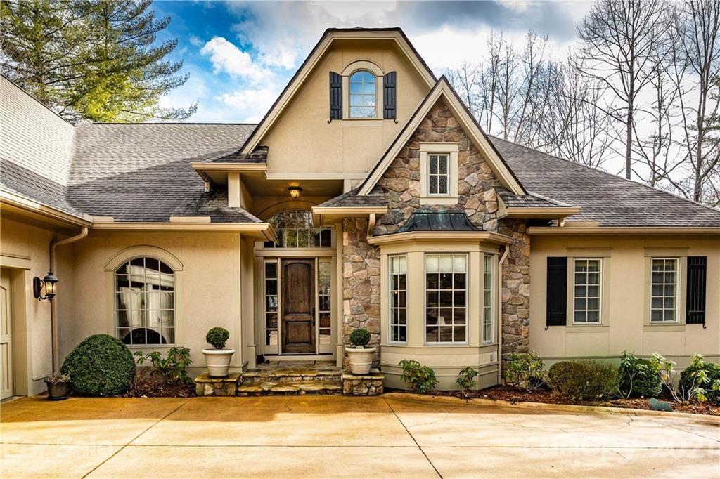 249 Pine Mountain Trail, Brevard, NC 28712 - MLS#: 3591561