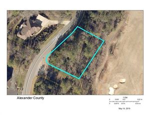 Photo of Lot 67 North Shore Drive, Taylorsville, NC 28681 (MLS # 3507562)