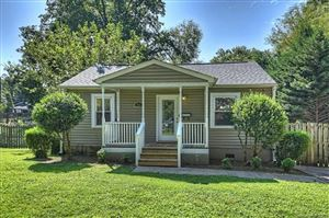 Tiny photo for 405 Heathcliff Street, Charlotte, NC 28208 (MLS # 3539562)