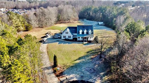 Photo of 120 Ritchie Drive, Shelby, NC 28152-0700 (MLS # 3680562)