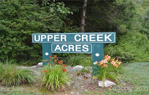 Photo of V/L Turtle Rock Road #305/306, Newland, NC 28657 (MLS # 3714562)