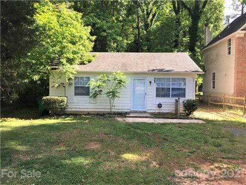Photo of 3818 Durham Lane, Charlotte, NC 28269-4122 (MLS # 3740562)