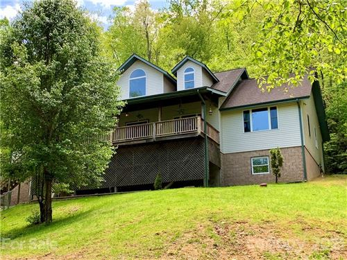 Photo of 172 Double Ridge Road, Pisgah Forest, NC 28768 (MLS # 3617563)