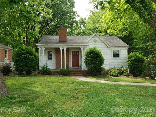 Photo of 1739 Merriman Avenue, Charlotte, NC 28203-4320 (MLS # 3738563)
