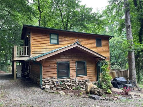 Photo of 1466 Newfound Road, Leicester, NC 28748-7618 (MLS # 3760563)