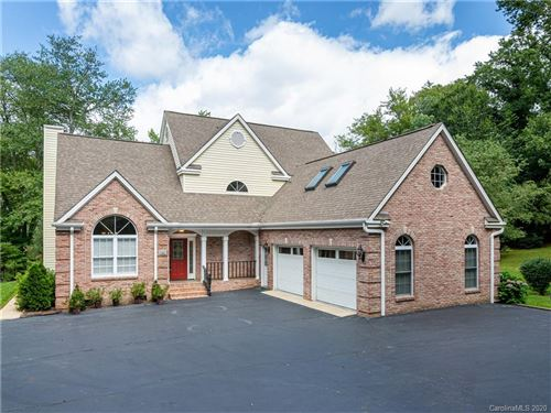 Photo of 1161 Glen Cannon Drive, Pisgah Forest, NC 28768 (MLS # 3657564)