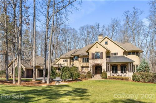 Photo of 115 Saddle Creek Court, Davidson, NC 28036-7000 (MLS # 3712564)