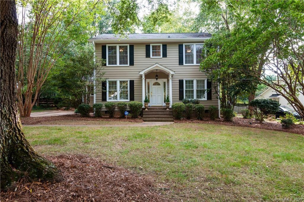 6100 Sharon Acres Road, Charlotte, NC 28210-7031 - MLS#: 3662564