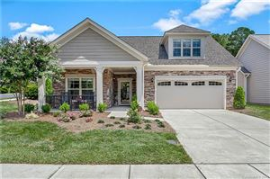 Photo of 1401 Morning Mist Court, Marvin, NC 28173 (MLS # 3529565)