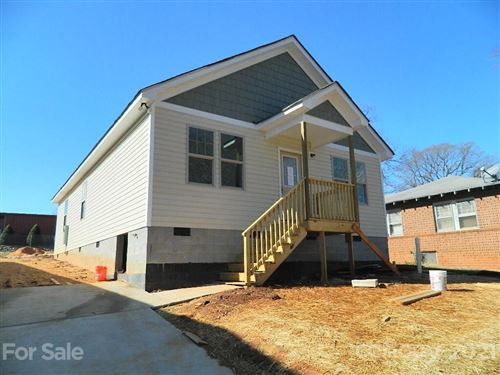 Photo of 144 Woodlawn Drive, Statesville, NC 28677-3653 (MLS # 3701565)