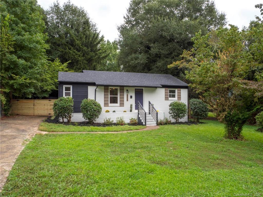 3320 Maywood Drive, Charlotte, NC 28205-2126 - MLS#: 3662565