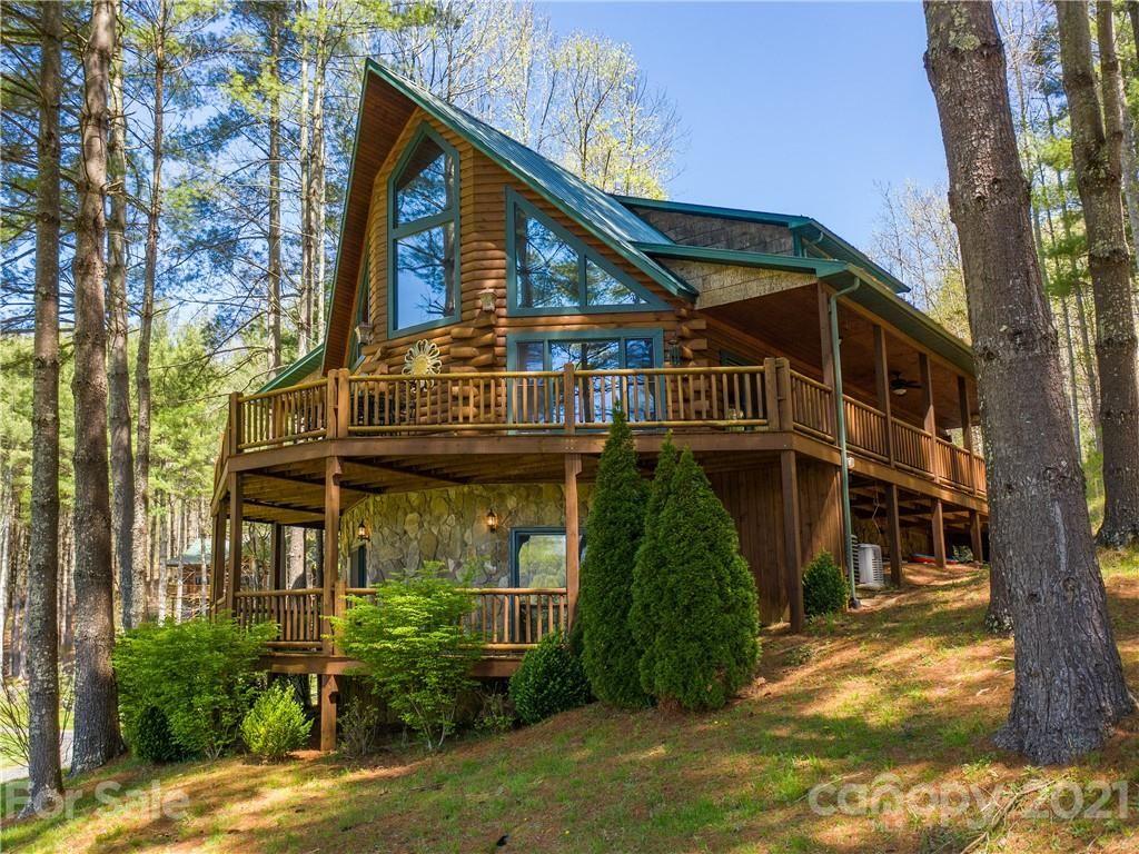 Photo of 206 White Pine Lane, Bakersville, NC 28705 (MLS # 3732565)