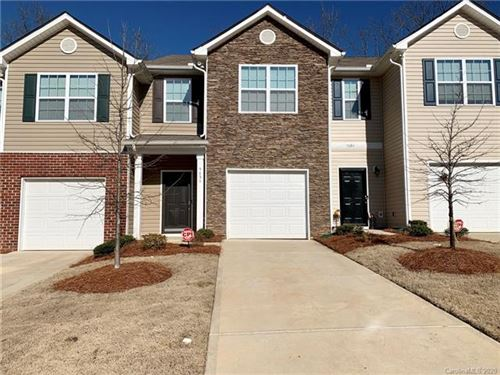 Photo of 9130 Bradstreet Commons Way, Charlotte, NC 28215 (MLS # 3584566)