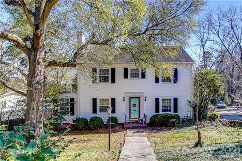 Photo of 118 Edgewood Avenue NE, Concord, NC 28025-3377 (MLS # 3714566)