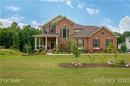 Photo of 329 S San Agustin Drive, Mooresville, NC 28117-8582 (MLS # 3783566)