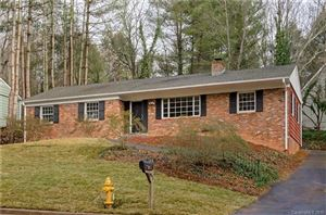 Photo of 1 Clearbrook Road, Asheville, NC 28805 (MLS # 3466567)