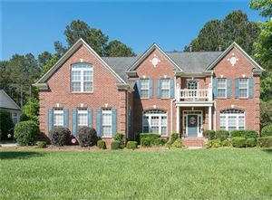Photo of 220 Village Glen Way, Mount Holly, NC 28120 (MLS # 3506567)
