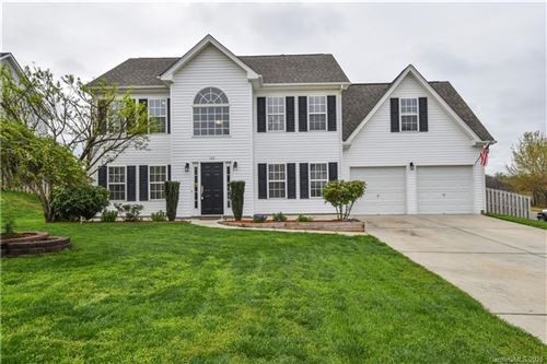 Photo of 162 Madelia Place, Mooresville, NC 28115 (MLS # 3606567)