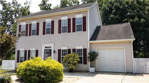 Photo of 6037 Grove Creek Lane, Charlotte, NC 28273-4936 (MLS # 3766567)