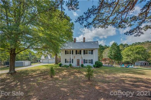 Photo of 114 Granny Miller Road, Forest City, NC 28043 (MLS # 3796567)