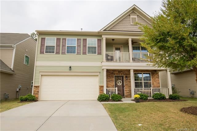 Photo for 1223 Guadalupe Lane, Charlotte, NC 28214-8742 (MLS # 3558567)