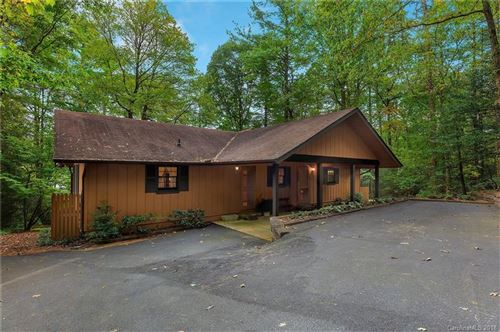 Photo of 324 West Club Boulevard, Lake Toxaway, NC 28747 (MLS # 3445568)