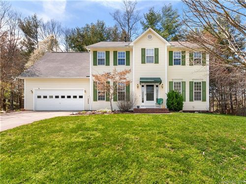 Photo of 192 River Birch Drive, Fletcher, NC 28732 (MLS # 3598568)