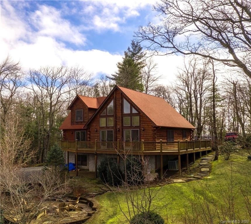 Photo of 102 Continental Divide Road, Spruce Pine, NC 28777 (MLS # 3594568)