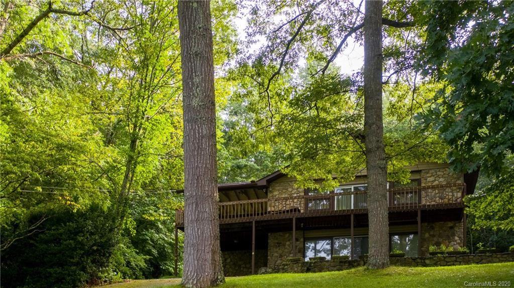 Photo of 323 Carters Ridge Road, Spruce Pine, NC 28777-9771 (MLS # 3647568)