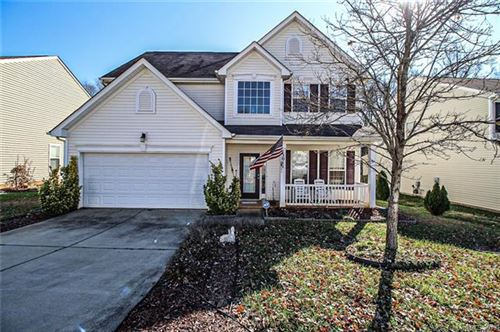 Photo of 13011 Rothe House Road, Charlotte, NC 28273 (MLS # 3573569)