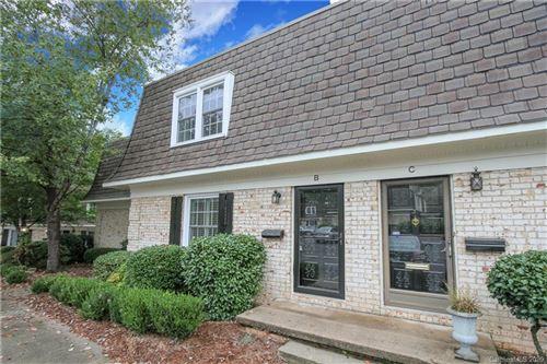 Photo of 3500 Colony Road #B, Charlotte, NC 28211-3364 (MLS # 3674569)