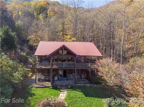 Photo of 431 Wild Turkey Drive, Whittier, NC 28789 (MLS # 3680569)