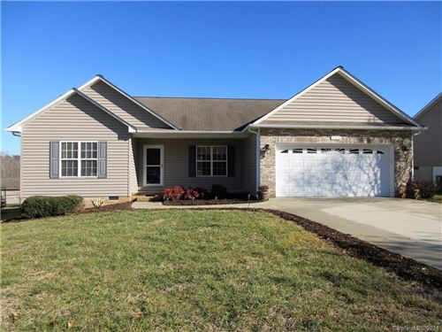Photo of 206 Pine Meadow Street, Hickory, NC 28601-8624 (MLS # 3700569)