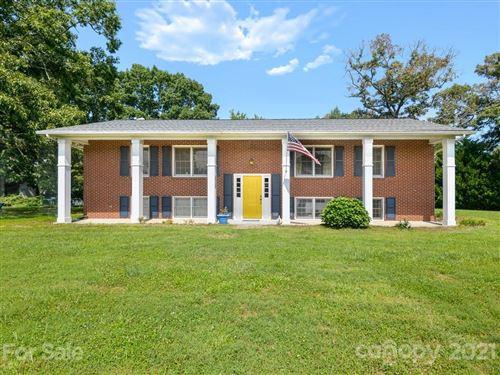 Photo of 69 Regal Knolls Drive, Mills River, NC 28759 (MLS # 3785569)