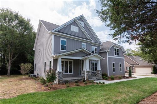 Photo of 5443 Glen Forest Drive #3, Charlotte, NC 28226 (MLS # 3574570)