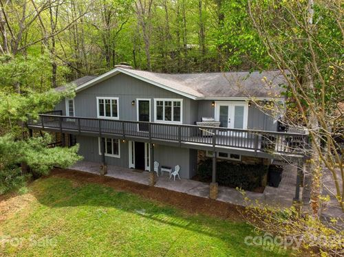 Photo of 1360 Glen Cannon Drive, Pisgah Forest, NC 28768 (MLS # 3733570)