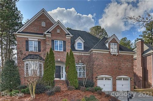 Photo of 16637 Ruby Hill Place, Charlotte, NC 28278-8422 (MLS # 3698571)