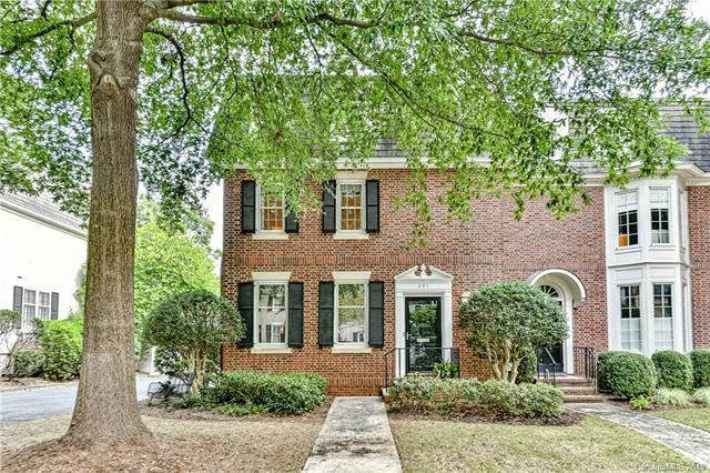 Photo for 201 Perrin Place, Charlotte, NC 28207 (MLS # 3548571)