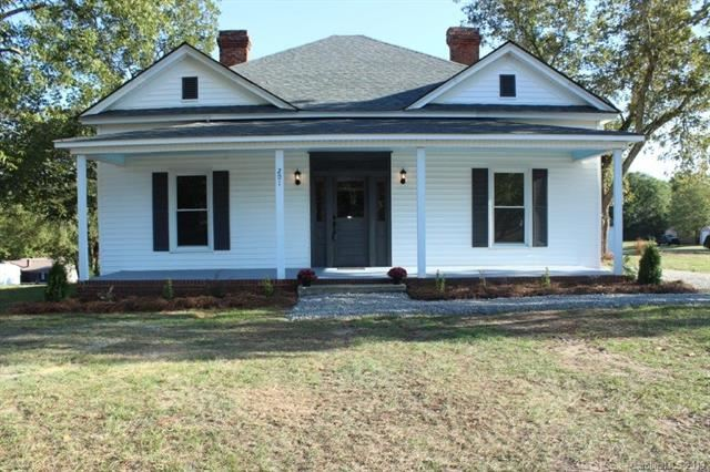 Photo for 201 Dean Street, Lilesville, NC 28091 (MLS # 3558571)