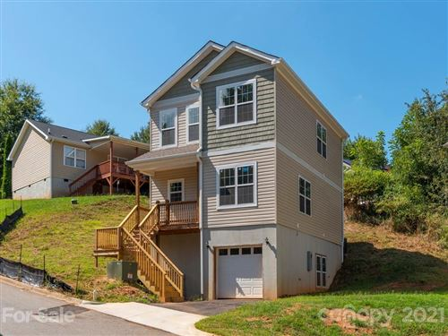 Photo of 81 Kirby Road, Asheville, NC 28806 (MLS # 3541572)