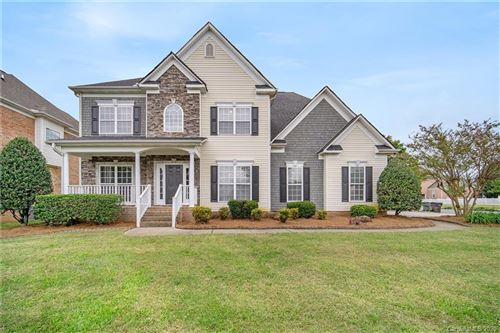 Photo of 2533 Bellingham Drive NW, Concord, NC 28027-6504 (MLS # 3664573)