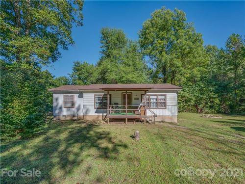 Photo of 127 Harper Valley Lane, Lake Lure, NC 28746 (MLS # 3793573)