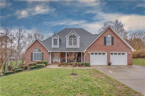 Photo of 231 Ridgeview Drive, Rutherfordton, NC 28139 (MLS # 3581574)
